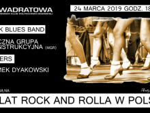 60 lat rock and rolla w Polsce – koncert jubileuszowy 24 marca
